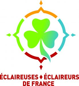 Logo EEDF couleur